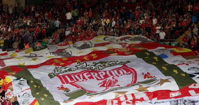 Anfield: Liverpool are planning to move out of their historic ground