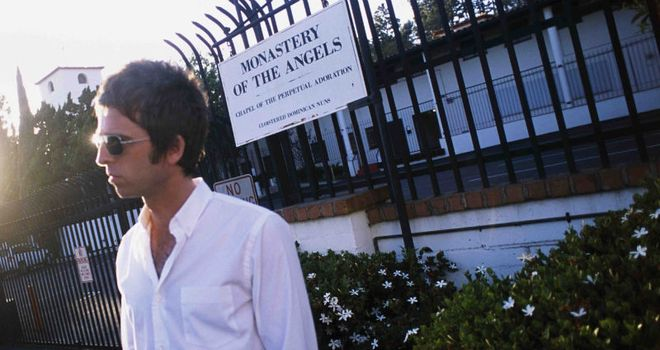 Noel Gallagher's High Flying Birds' debut single is out on Monday