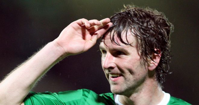 McCourt: Praised by Worthington following Northern Ireland's 4-0 win