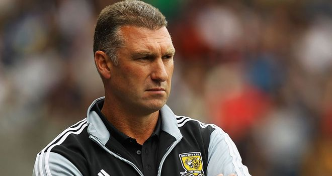 Nigel Pearson: Hull boss set to have Martin Pusic available again this weekend