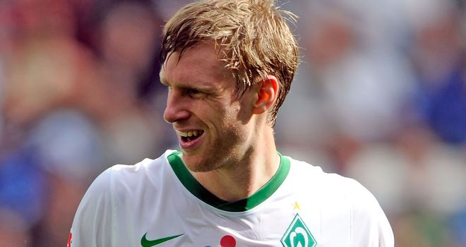 Mertesacker: Has supported Arsenal since his childhood