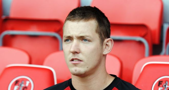 Shaun Beeley: Attracting interest with a series of solid displays