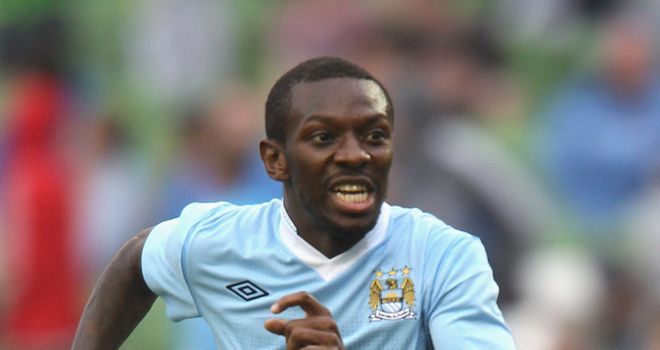 Wright-Phillips: Expected to leave City and Knight wants his 'good friend' to join him at Bolton
