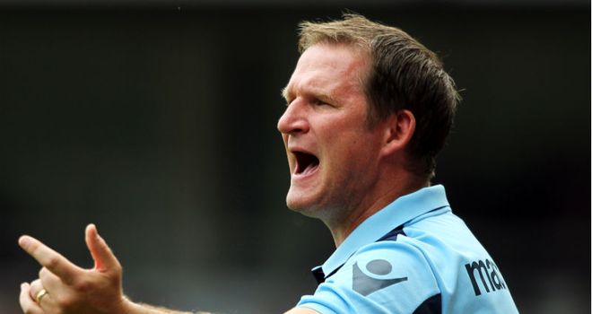 Simon Grayson: Pleased with Leeds' performance in Friday's 3-0 win at Doncaster