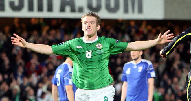 Steven Davis: Proud to have been handed the captain's armband