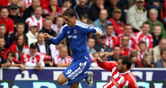 Torres: Chelsea striker believes signing of Mata will improve his own form