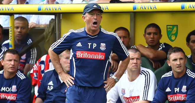 Pulis: Has no problem in getting the benefit of the doubt from the referee