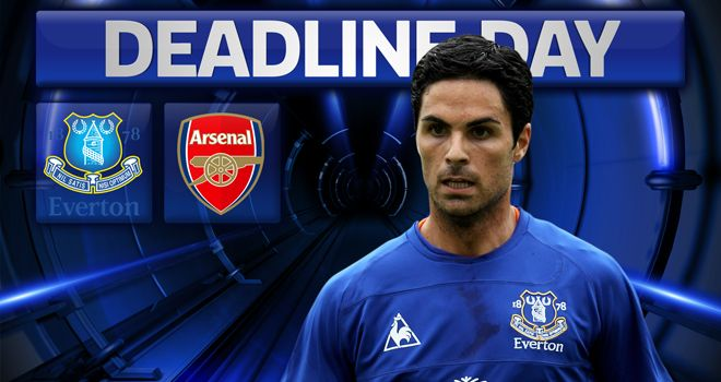 Arteta: Arsenal were reported to be preparing a bid