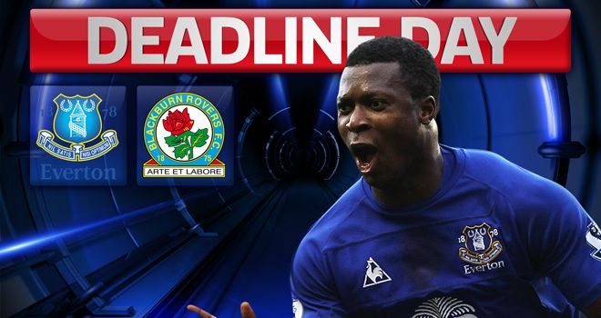 Yakubu: Set to move to Ewood Park
