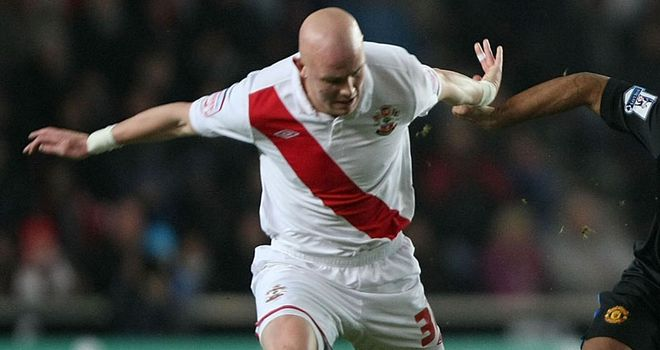 Richard Chaplow: Impressive performance against Middlesbrough earned praise from Nigel Adkins