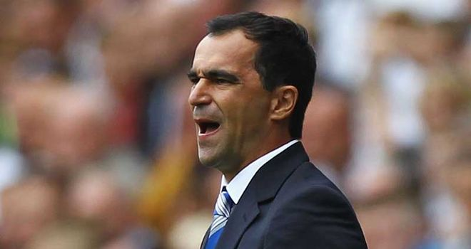 Martinez: Excited by Maloney, Crusat and Van Aanholt