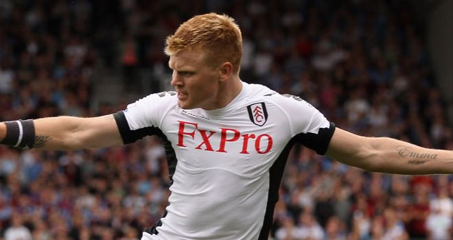 John Arne Riise: Refusing to read too much into Fulham's recent wobble