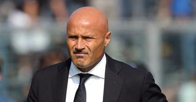 Stefano Colantuono: The Atalanta coach losses striker to injury