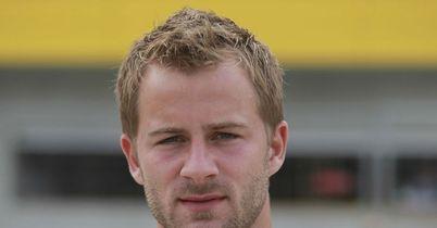 Lasnik: Has joined NAC Breda on a free transfer