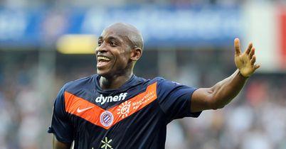 Souleymane Camara: Has scored six goals in 23 matches this season
