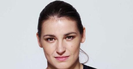 Katie Taylor: Comes from an Irish boxing family