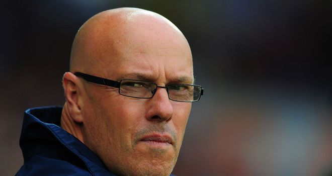 Brian McDermott: The Reading boss is refusing to get carried away