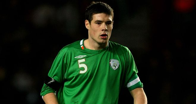 O'Dea: Says Ireland can not use the conditions as an excuse when they face Andorra