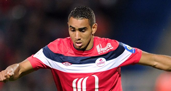 Dimitri Payet: Lille winger is now ready to press his claims for a starting place in the team