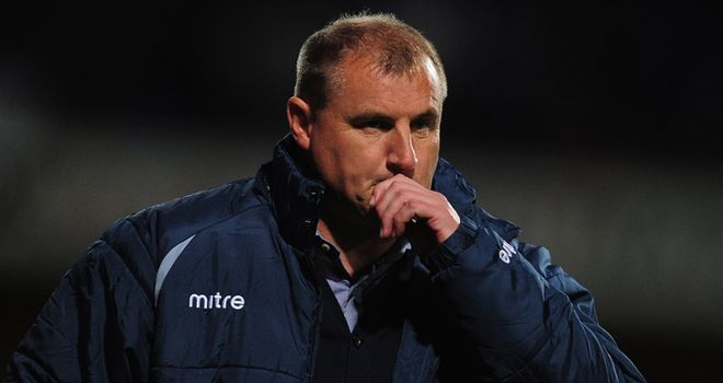 Paul Jewell: Explained his reasoning in leaving out Chopra & Scotland at Crystal Palace