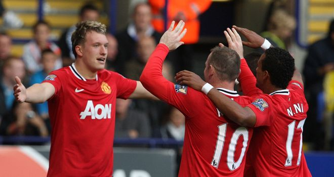 Rooney: Another match ball added to his collecion