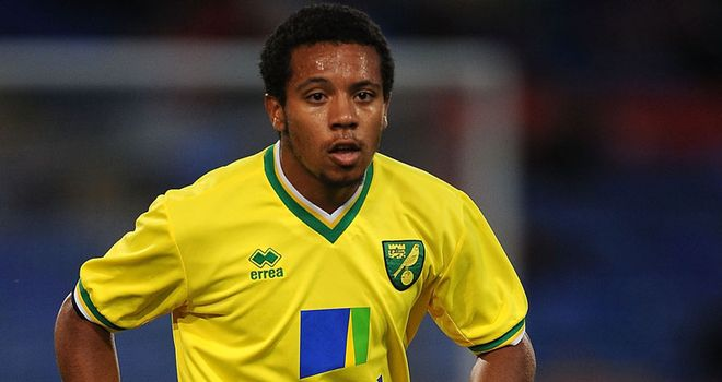 Korey Smith: Norwich midfielder has extended his loan at Barnsley until the end of the season
