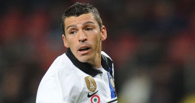 Lucio: Won six major trophies, including the Champions League, while at Inter Milan