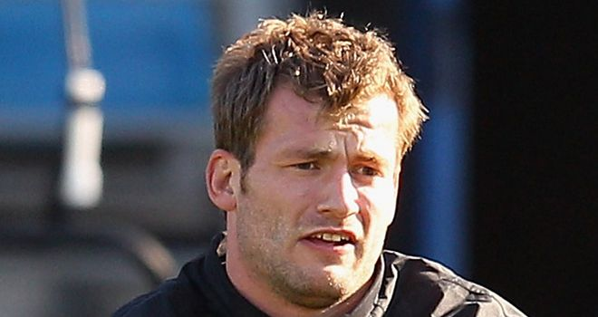 Mark Cueto: Believes footballers understand them.