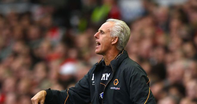Mick McCarthy: Saw his side fail to score in Black County derby at the Hawthorns