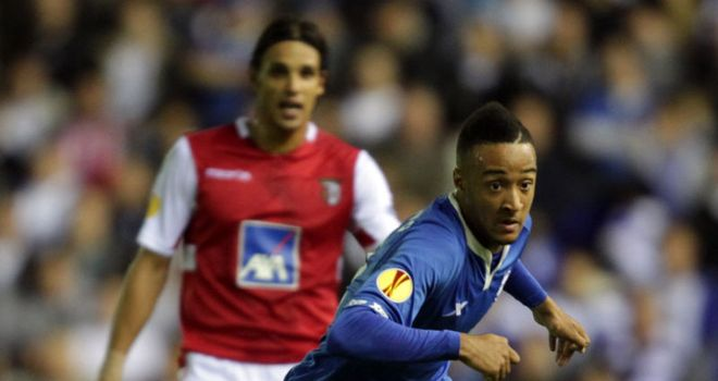 Nathan Redmond: Became the second youngest ever Blues debutant behind Trevor Francis aged just 16 year and 173 days