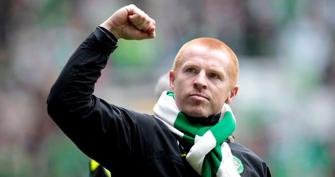 Neil Lennon: Celtic boss not interested in rumours circulating about the club