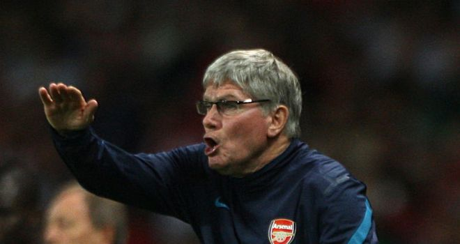 Rice: The assistant manager thinks Arsenal have turned a corner