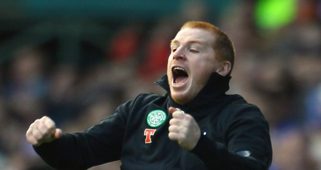 Niel Lennon: Celtic manager battling against an injury crisis at Parkhead