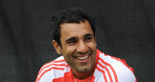 Ravi Bopara: Key role for England with bat and ball
