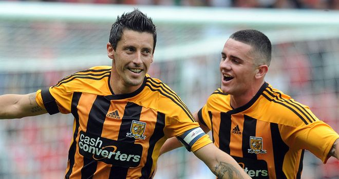 Robert Koren: Hull City midfielder is set to be offered a new contract to stay beyond this season