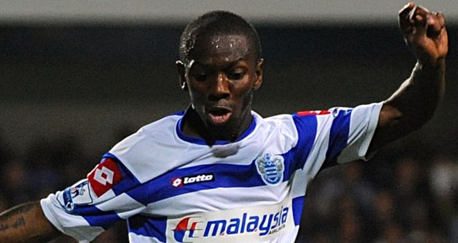 Wright-Phillips: Has been urged to focus on QPR rather than worry about an England recall