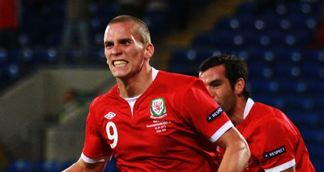 Steve Morison: Happy to put personal glory aside if it means success for Wales