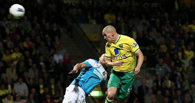 Steve Morison: Norwich striker ready for Swansea test this weekend