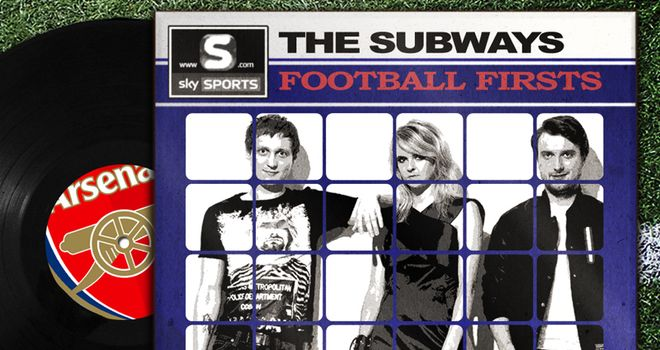 The Subways: New album 'Money and Celebrity' is out on 19th September