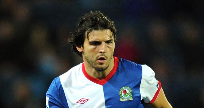 Vukcevic: Scored his first goal for Rovers against Leyton Orient on Tuesday night