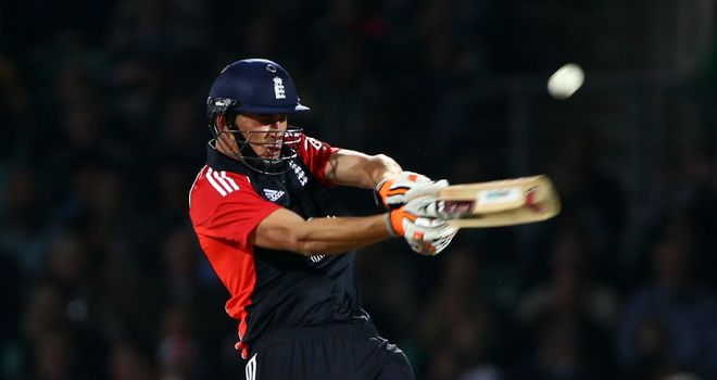 Hales: PCA young player of the year