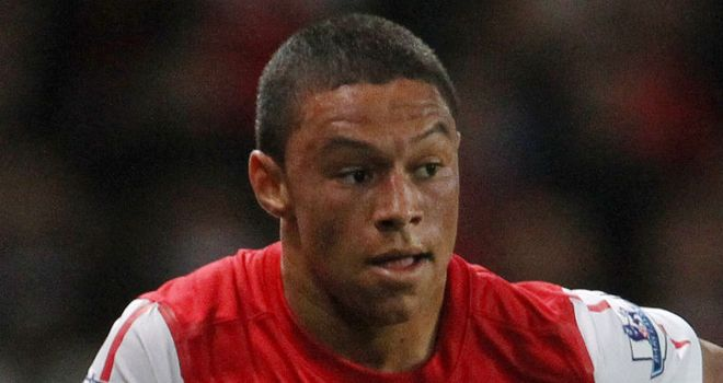 Oxlade-Chamberlain: Says he owes everything to first club Saints
