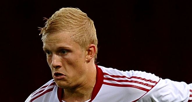Nicolai Boilesen: Being linked with Southampton and Arsenal
