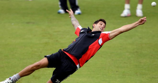 Jade Dernbach: Surrey seamer heading to Sri Lanka with England Lions