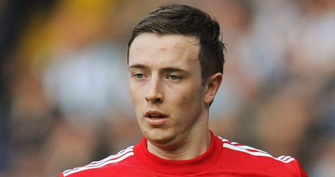 Danny Wilson: Joining Blackpool on loan until the end of the season from Liverpool