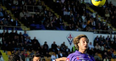 Alberto Gilardino: Genoa sign Alberto Gilardino to bolster  their attack