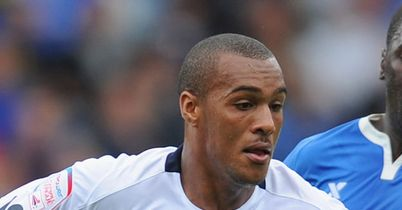 Jay Simpson: Up for Leyton Orient challenge