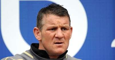 Dean Windass: Hit rock-bottom