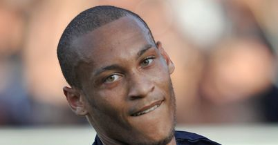 Yoan Gouffran: Newcastle bid rejected