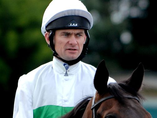 Robert Havlin: Rides Strategic Action at Kempton